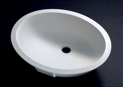 100%MMA Bathroom Bowl