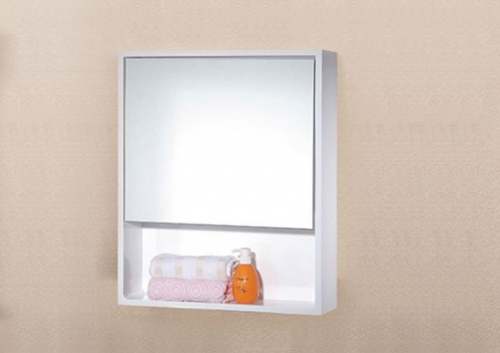 浴室用鏡箱