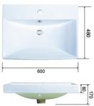 4860-陶瓷面盆