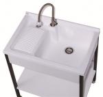 ST-380固定式洗衣台