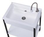 ST-575活動式洗衣台
