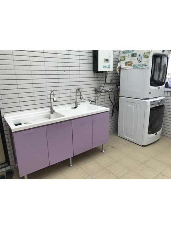 洗衣台案例(彰化 花壇)