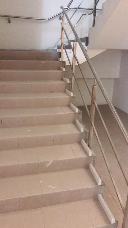 階梯擋塊(新竹-湖口)