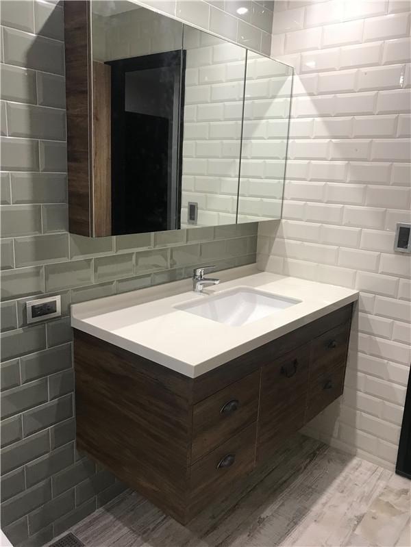 浴室案例 - 板橋