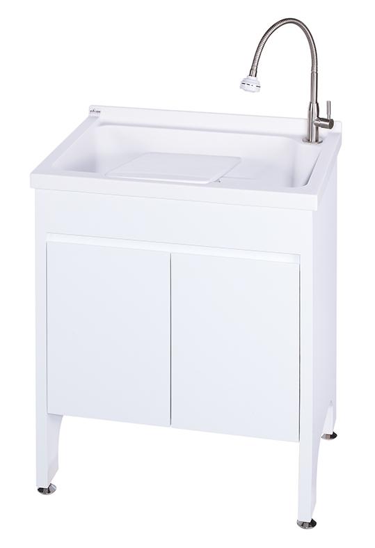 洗衣台案例(台南 百慶建設)