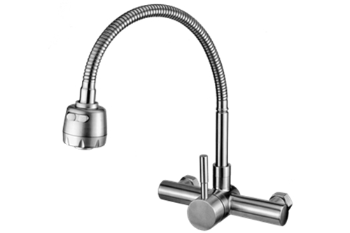 WHC02不鏽鋼水龍頭WHC02不鏽鋼水龍頭