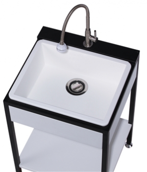 ST-206MMA壓克力洗衣台