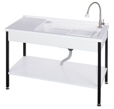ST-5120R活動式洗衣台