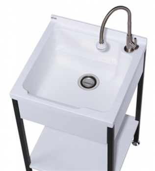 ST-550活動式洗衣台