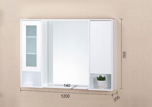 14120鏡箱