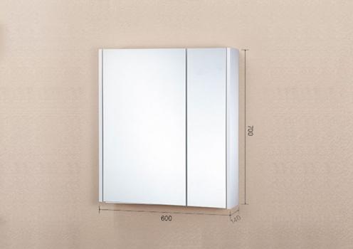 1460鏡箱