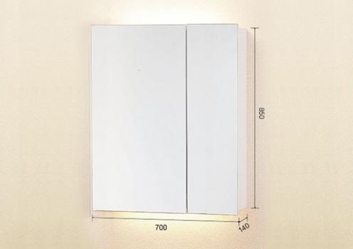 1470B鏡箱