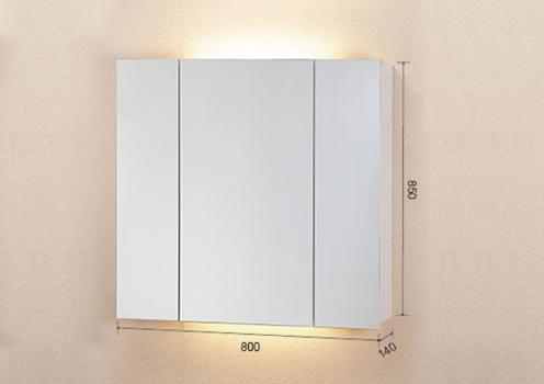 1480B鏡箱