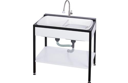 ST-203MMA壓克力洗衣台