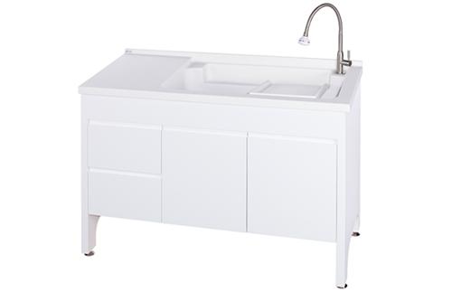 U-5120R活動式洗衣台
