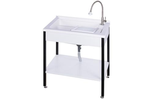ST-580活動式洗衣台